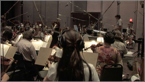 Orchestre Rouge Des Restes