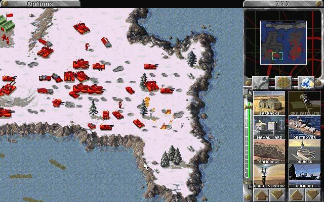 Les tanks dans les jeux vidéos Ar11